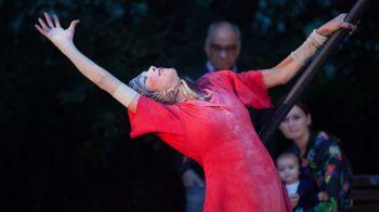 Agenda cultural de esta semana en Móstoles: Cine, teatro en A Escena y un recital poético