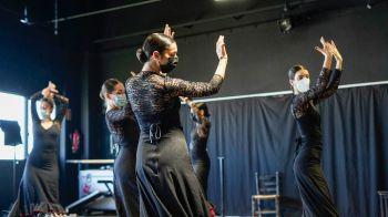 La Escuela de Danza Ciudad de Móstoles amplía su oferta formativa