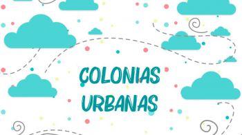 Abierto el plazo de preinscripción para las colonias urbanas de verano en Móstoles