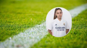 La mostoleña Raquel Iñigo convocada con la Sub-17