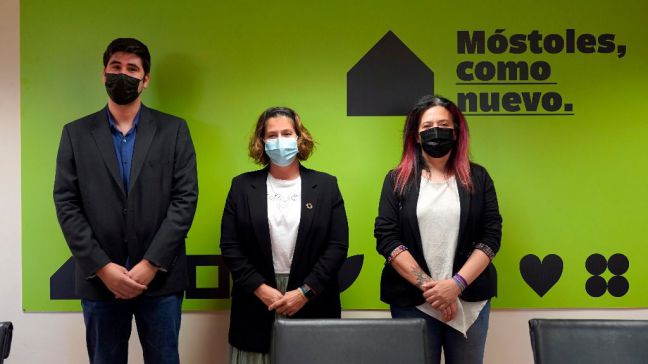 'Móstoles como nuevo': Una campaña para fomentar un municipio más amable, saludable y sostenible