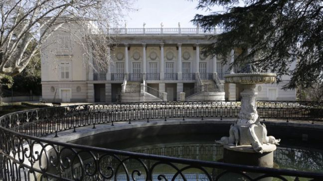 Jardín de El Capricho: El Palacio de los Duques de Osuna abrirá sus puertas en 2023