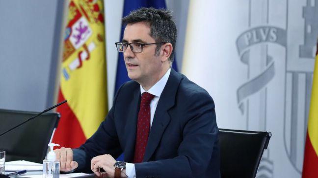 El Consejo de Ministros aprueba enviar a las Cortes la Ley de Memoria Democrática