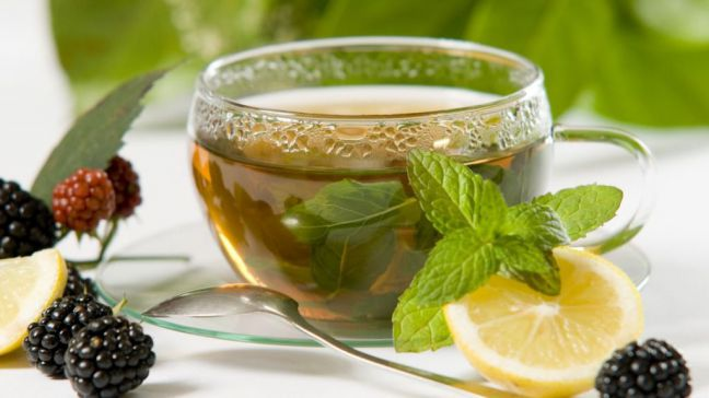 Secretos del Té verde: mejorar la memoria y la obesidad