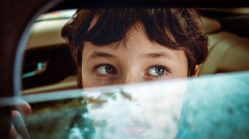 Consejos para hacer un trayecto largo en coche con niños