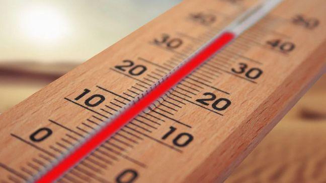 El Gobierno de Móstoles recomienda precaución ante la primera ola de calor del verano