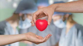 España mantiene su liderazgo mundial en donación de órganos en 2020 pese a la pandemia