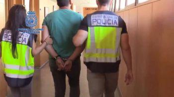 La Policía Nacional detiene en la región a un fugitivo buscado por Paraguay por homicidio doloso
