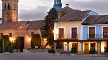Verano en Madrid: Localidades únicas reconocidas por la riqueza de su patrimonio