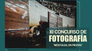 Móstoles convoca la XI edición del certamen de Fotografía 'Móstoles, en Fiestas'