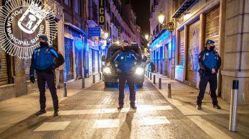 Sigue la homofobia: Graban con un cuchillo la palabra 'maricón' en el glúteo de un joven en Madrid