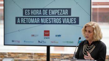 La Comunidad de Madrid oferta 85.000 plazas del programa de Rutas Culturales para Mayores