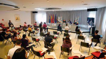 Arranca la segunda temporada de 'A Escena 2021' en Móstoles con obras de reconocido prestigio