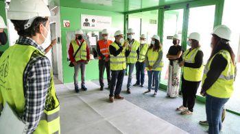 Móstoles invertirá 1,2 millones en hacer habitable el centro de Servicios Sociales de la avenida Vía Láctea