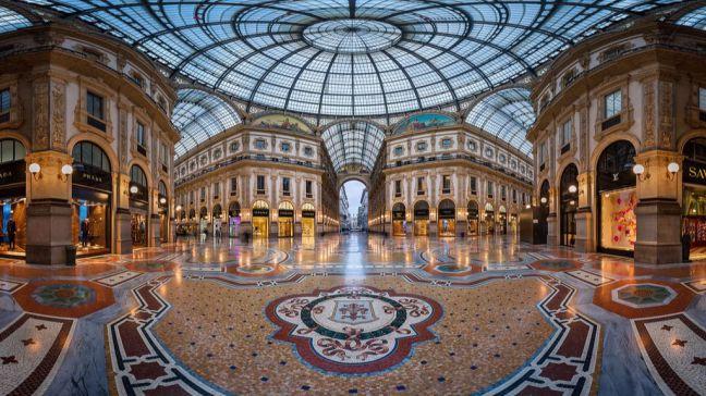 Turismo de compras, cuatro ciudades que reinan: Milán, Seúl, Dubai y Viena