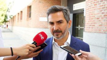 Pepe Aniorte se reúnio con todos los partidos para acordar medidas que combatan la violencia contra las mujeres