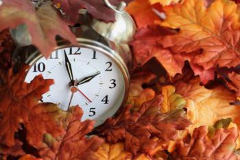 El cambio horario dispara el riesgo de suicidio e hipertensión