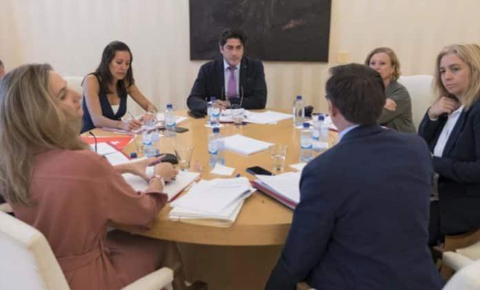 La Comunidad dota al Ayuntamiento de 2,5 millones de euros más del PIR para la mejora de los servicios públicos