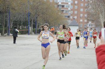 Móstoles acoge el Campeonato de Madrid de Marcha en ruta