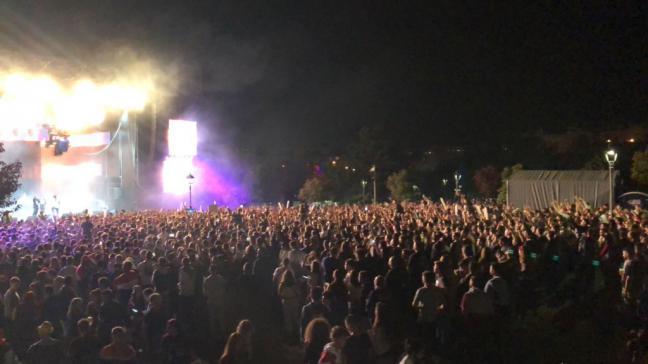 Móstoles desmiente rotundamente que el Festival Amanecer Bailando se celebre de nuevo en el municipio