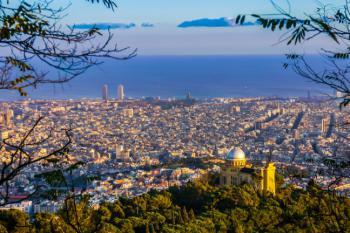 Fuga de empresas de Cataluña durante el último año