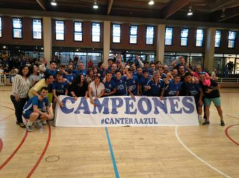 El Ciudad de Móstoles vence por 5 a 3 al Movistar Inter FS