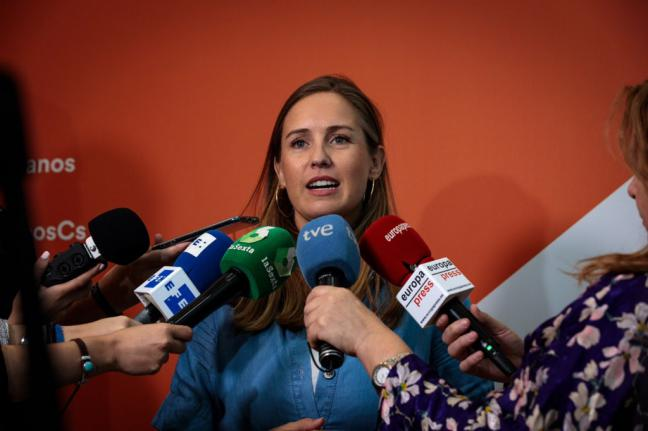 Rodríguez: 'Sánchez ya no puede esconder que pretendía una repetición electoral desde el primer momento'