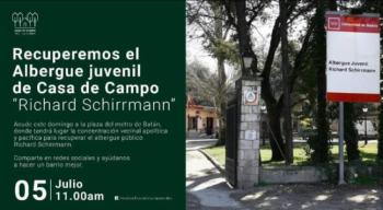 Los vecinos de Batán en Madrid saldrán a la calle para protestar por la inseguridad que sufren