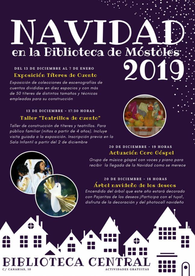 Agenda cultural de la semana del 9 al 15 de diciembre