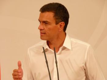 El secesionismo no impediría a Sánchez salvar las cuentas
