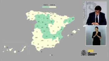 Hacia la 'nueva normalidad' en Madrid: El lunes la comunidad pasa a la fase 2