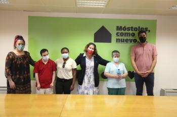 Los Premios Ciudad de Móstoles, más inclusivos que nunca