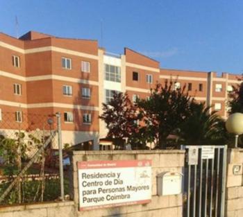 Por una calidad de vida digna de los usuarios de la Residencia Parque Coimbra