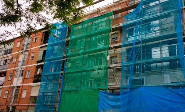 Los mostoleños no podrán acceder a las subvenciones para la rehabilitación de sus viviendas