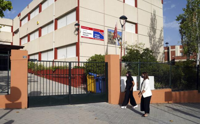 Móstoles pide a Educación más medidas para garantizar la seguridad en la vuelta al cole