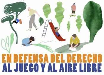 Gabriel Ortega: 'La infancia no puede ser la gran perjudicada de esta crisis, debe prevalecer el interés superior de los niños y niñas'