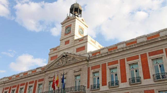 La Comunidad de Madrid, premiada por su Plan de Fortificaciones de la Guerra Civil